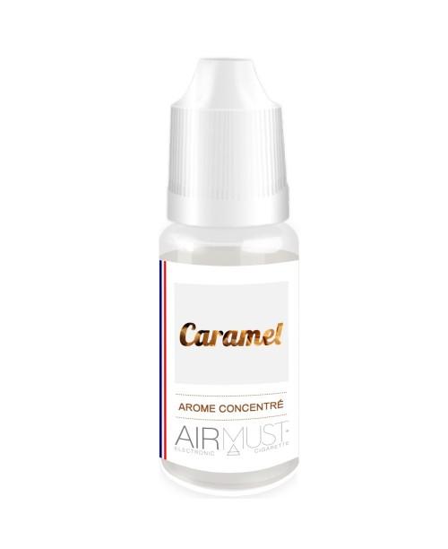 Arome Caramel Airmust 10 ml