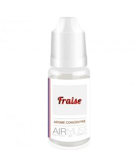 Arome Fraise Airmust 10 ml