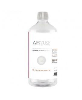 La Base Airmust 1 litre PG/VG