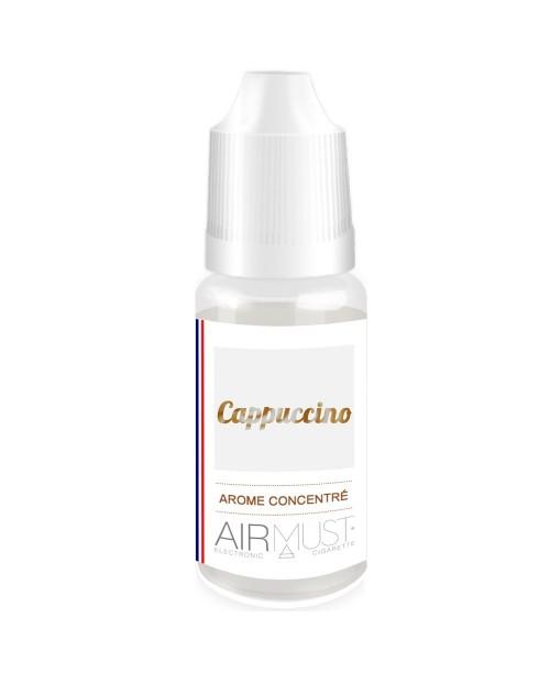 Arome Cappuccino Airmust 10 ml