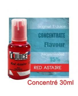 Red Astair concentré boite de 10 30ML