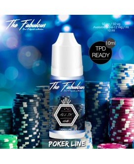 All In - The Fabulous 10 ML