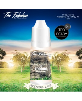 Voodoo - The Fabulous 10 ML