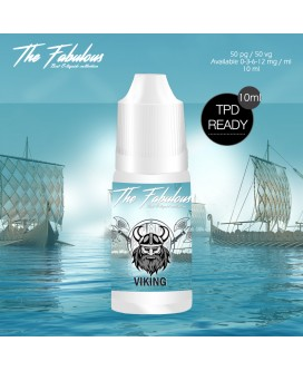 Viking - The Fabulous 10 ML