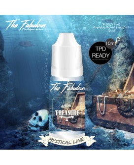 Treasure - The Fabulous 10 ML