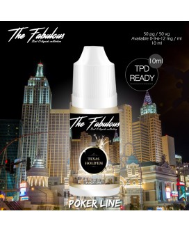 Texas Hold'em - The Fabulous 10 ML
