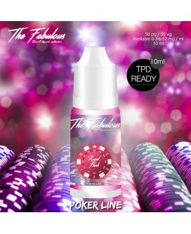 Royal Flush - The Fabulous 10 ML