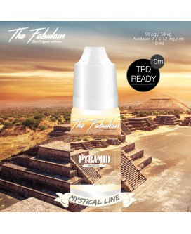Pyramid - The Fabulous 10 ML