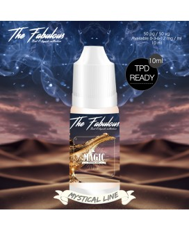 Magic - The Fabulous 10 ML