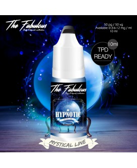 Hypnotic - The Fabulous 10 ML