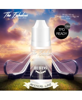 Heavens - The Fabulous 10 ML
