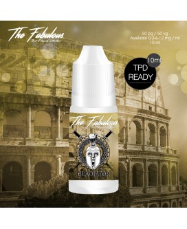 Gladiator - The Fabulous 10 ML