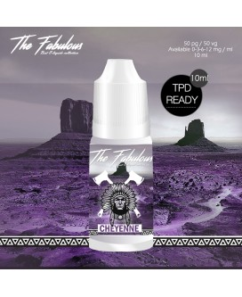 Cheyenne - The Fabulous 10 ML