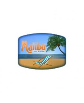 Pack de 6 E-liquide Halo Malibu