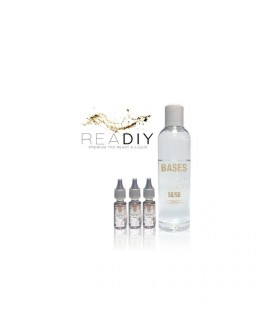 Base 200ml TPD (France et Belgique) 20/80 - Readiy