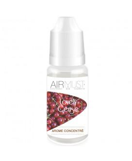 Cerise Arome Concentré Airmust 10 ml