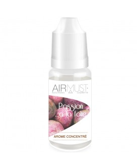 Passion Arome Concentré Airmust 10 ml
