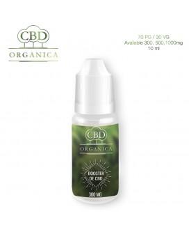 Booster de CBD - Organica