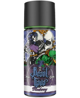 Blackcurrant Peach - 70ml