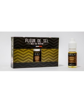 Caramel Fondant - Fleur de Sel x5
