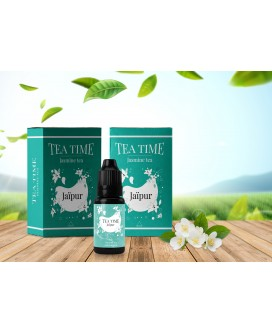 Tea Time - Jaïpur 10ml x3