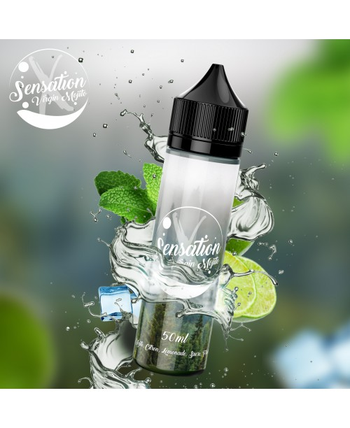 X Sensation Virgin Mojito 50 ml