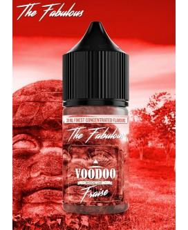 Concentré The Fabulous - Voodoo Fraise 30ml