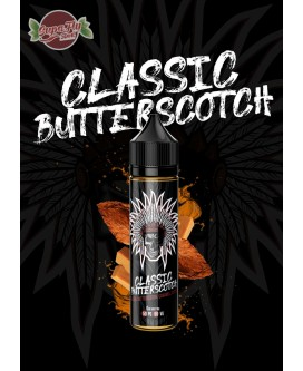 Tobacco Butterscotch - Supafly 50ml