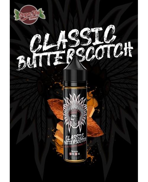 Tobacco Butterscotch - Supafly 50ml
