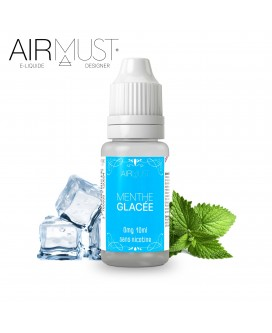 E-liquide Menthe Glacee Airmust