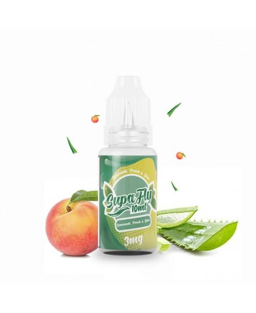Supafly - Lemonade Peach 10ml