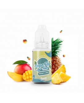Supafly - Lemonade Peach 10ml