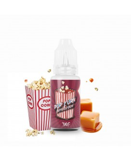 Supafly - Pop Corn Butterscotch 10ml
