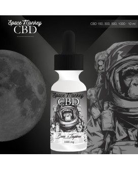 Base CBD Termène Space Monkey