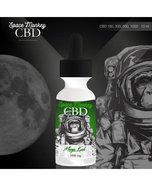 Mango Kush CBD Space Monkey
