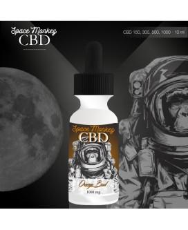 Orange Bud CBD Space Monkey